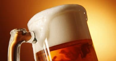 Beer with yeast of 3,000 years