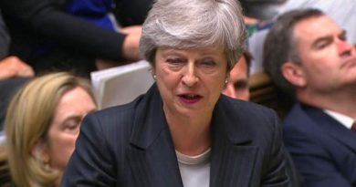 Cabinet ministers meet now to plot call for Theresa May's resignation