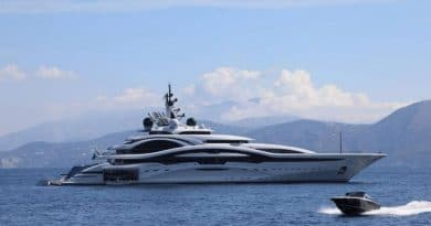 In Zakynthos the Emir of Qatar – The investment of the Arab mogul on the island