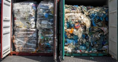 'Plastic recycling is a myth': what really happens to your rubbish?