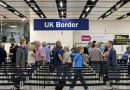 No-deal Brexit plan: EU nationals could stay three years ( a quiet change during the recent maelstrom)