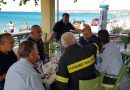 Thanks from  Travlos Stavros, Vice-Mayor of Kefalonia & Ithaca for people who dealt with Lourdas Fire