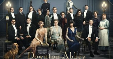 (10-16/10/19) – Downton Abbey showing at Cine Anny 20:00