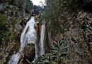 Waterfall at Gradous (pictures)