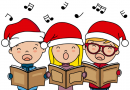 FLIK Christmas Singing – a chance to have some fun and make a special day for others on Kefalonia this Christmas