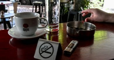 Systematic control checks for anti-smoking law across the country – The results