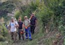 The path from Pastra to Ano (upper) Katelios has been fully opened today
