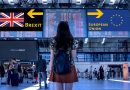 ResearchTourism: Britons postpone holiday in Europe due to Brexit