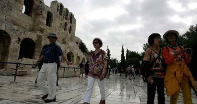 Six objectives set for the Greek Tourism Ministry