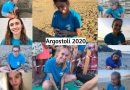 Kefalonia Wildlife Sense Argostoli Team 2020 Announced (pictures)