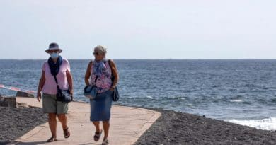 Coronavirus: Optimism for eradicating the disease in Greece – How tourism can be activated
