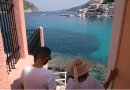 """Marketing commercial campaign """"We Love Kefalonia and Ithaca"""" (video)"""
