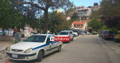 Kefalonia – Coronavirus: Tourist complaint about the absence of business protection measures