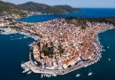 Extraordinary restrictive measures in Poros (island) due to COVID-19