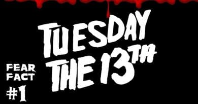 Beware of Tuesday 13th… A hellish, fearful, bad luck day for Greeks