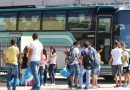 Zakynthos- students in quarantine after bus driver tested positive for coronavirus