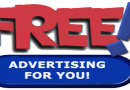 Free Advertising – on The Kefalonia Pulse & it's sister sites for all of 2021