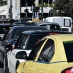 Passenger limits change from Monday – What will now apply to cars, taxis and trucks