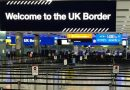 Arrivals to UK will need to show a negative Covid test before entry