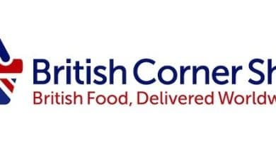 British Corner Shop shipping to Greece again