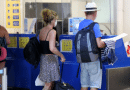 Crete welcomed the first tourists – Ten thousand are estimated to arrive in the next 4 days