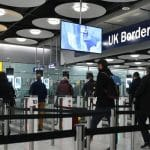 Borders upgrade and vaccine certificates confirmed from Monday