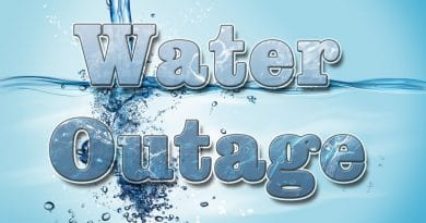 Potential scheduled water outages in Sami Municipality