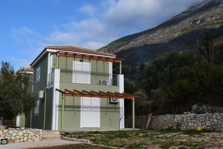 Kefalonia, Near Atsoupades, 2 Bedrooms Bedrooms, ,2 BathroomsBathrooms,Villa,For Sale,1009
