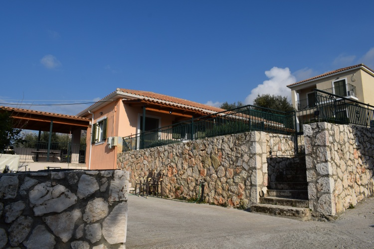 Kefalonia, Mousata, 2 Bedrooms Bedrooms, ,2 BathroomsBathrooms,Villa,For Sale,1011