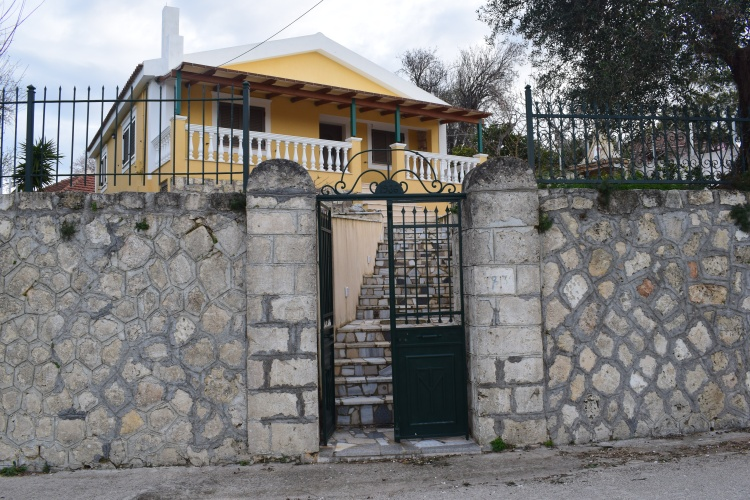 Kefalonia, Koriana, 2 Bedrooms Bedrooms, ,2 BathroomsBathrooms,Villa,For Sale,1006
