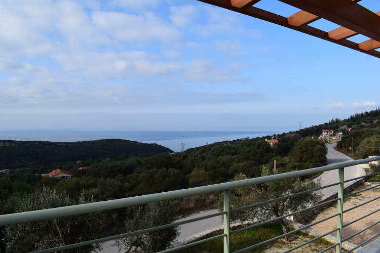 Kefalonia, Near Atsoupades, 2 Bedrooms Bedrooms, ,2 BathroomsBathrooms,Villa,For Sale,1007